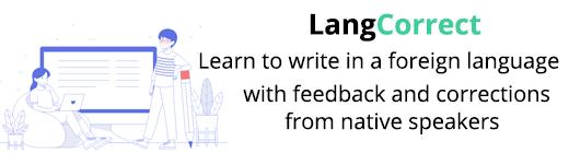 LangCorrect